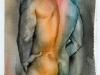 watercolor study by cchris lopez