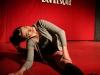 JBJ - stretching - Jackie Canchola