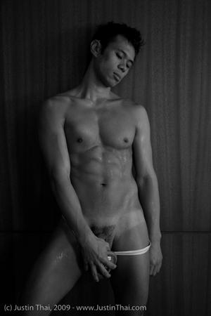 Justin Thai 19