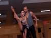 Performer 6 - Vassili & Christina.  Photo by DMHolman