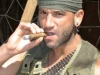 As Capt Max Payne in Soldiers of Misfortune (photo Daddy Zeus)