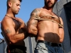 Rigging with Johnny Gunn (photo by TBall)