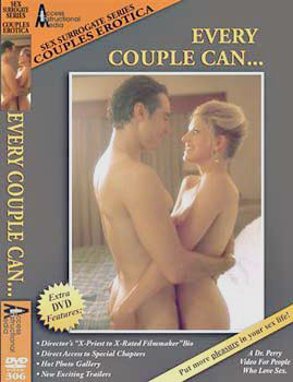 Sex Games For Couples DVD: Erotic Play For Hot Love