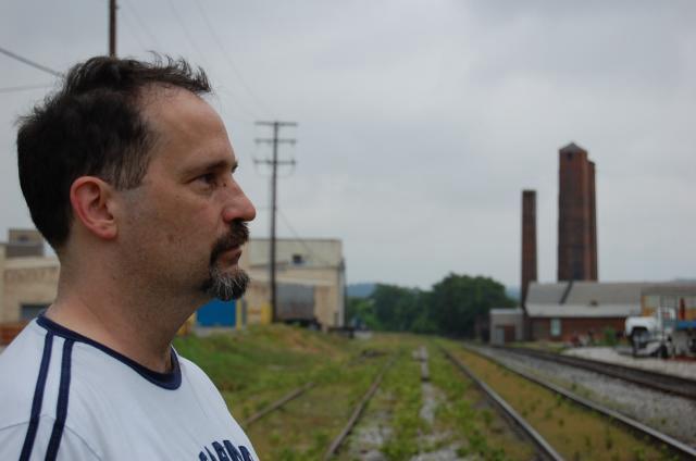 Craig J Sorensen Jul 08