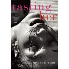 tasting her cover