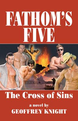 Fathoms Five Cover