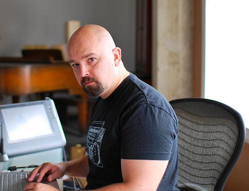 Steve Computer