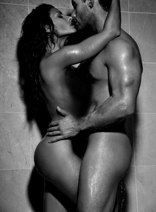 эротические фото мужчин в душе