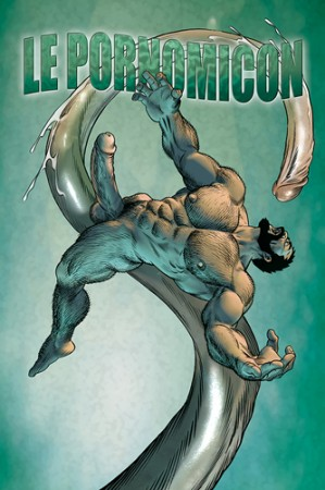 Pornomicon cover