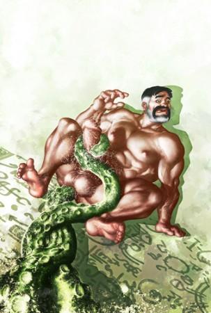 Pornomicon legacy 03