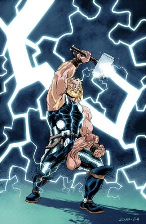 Thor Unleashed