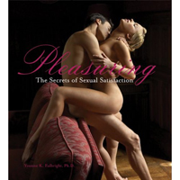 Pleasuring cover