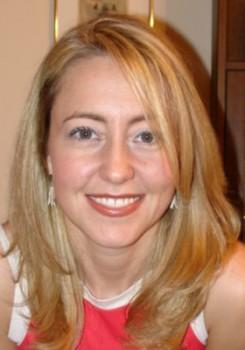 Yvonne Kr