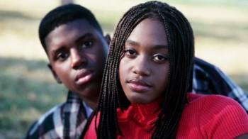 black teens