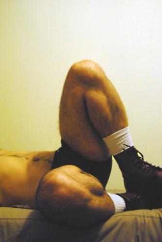 legs & boots