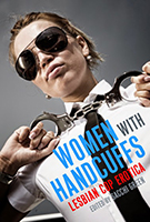 women in handcuffs