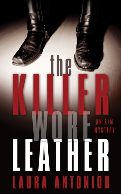 killer wore leather cover