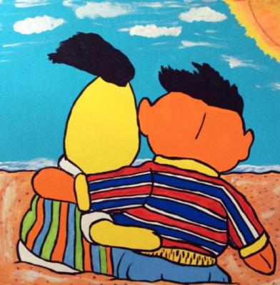 Bert&Ernie